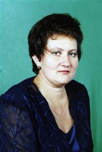 Балик Наталя