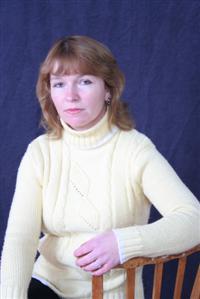 Барбарош Наталя