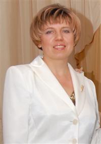 Костанович Людмила