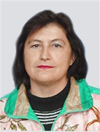Прокопович Ірина