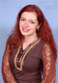 Дяченко Ольга