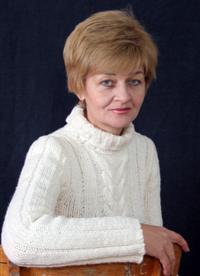 Костюченко Наталія